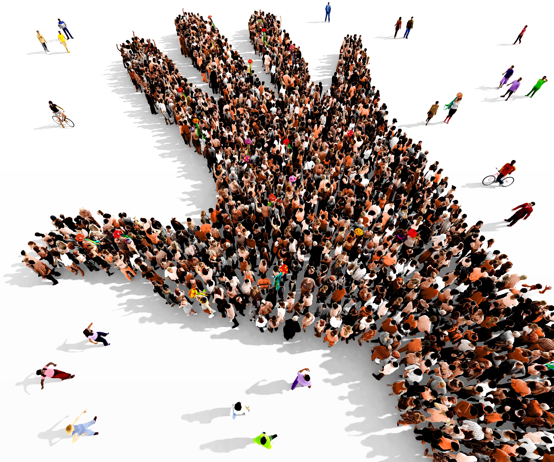 unity hand